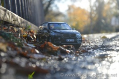 BMW X5 F15 Brown Paragon models 1:18